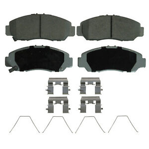 Disc Brake Pad Set fits 2012-2015 Honda Civic  WAGNER BRAKE