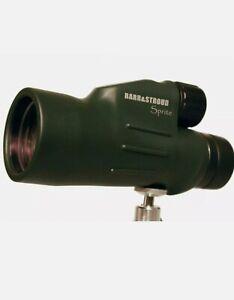 Barr & Stroud Sprite 20x50 Monocular (Stunning Optics/Waterproof/Tripod) RRP £99