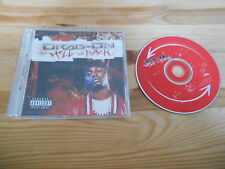 CD Hiphop Drag-On - Hell And Back (18 Song) RUFF RYDERS / VIRGIN