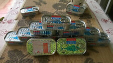 1x Can of Portuguese Natural Tuna Fish 120g 4,23oz!Canned tuna!Best flavour!