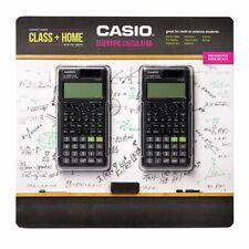 Casio FX-300ESPLS2-S 2nd Edition Scientific Calculator, 2-pack