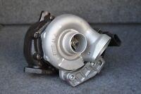 Turbocharger no. 49135-05671 for BMW 120d, 320d - (E87, E90, E91). 163 BHP.