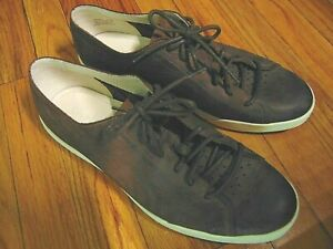 PRE-OWNED COLE HAAN MENS CHINA SHOES SIZE 10 1/2M