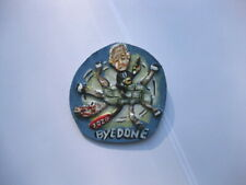 "Joe Biden ""Byedone"" 2020 Presidential Campaign Pin"