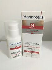 Pharmaceris soothing strengthening special face cream redness imperfections