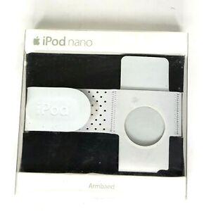 Genuine OEM Apple iPod Nano MA663G/A Grey Armband New Sealed Deadstock 2005