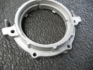 CHEVROLET ONE PIECE REAR MAIN SEAL HOLDER 1986 up 140 4.3 305 350 CAR TRUCK BOAT