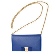 6cdbc4376a40 Salvatore Ferragamo Magnetic Snap Handbags   Purses for sale