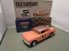 ACTION 1/24 DALE EARNHARDT K-2 PINK 1956 FORD VICTORIA CWC USED *VERY NICE* READ