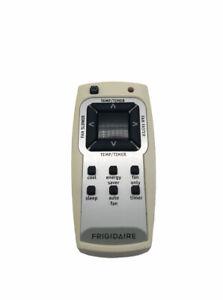 Genuine OEM Frigidaire AC Remote WF-RG 63/CE-EL-3