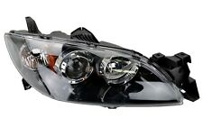 Headlight Mazda 3 BK 09/03-04/09 New Right Front Lamp Sedan 4Door 04 05 06 07 08