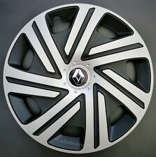 "Set of 4x15"" Wheel Trims for Renault Scenic,Clio,Megane"