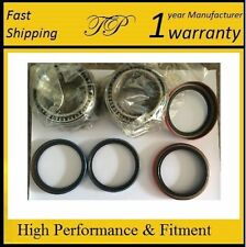 Front Wheel Bearing & Race & Seal Kit For CADILLAC ELDORADO 1969-1978