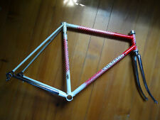 Colnago Nuovo Mexico Columbus SL profil frame set mid 80's late version 55 VGC