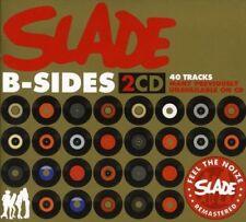 CD musicali glamrock slade