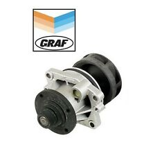 BMW E46 3-Series Water Pump By Graf 11 51 7 509 985 / 11517509985 NEW