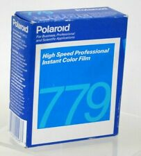 Polaroid 779 Color Instant Film 2 PACK 20 Exposures Photos - NEW but EXPIRED
