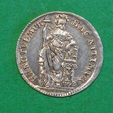 Niederlande   -  10 Stüver  1751  -