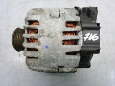 Lichtmaschine Citroen Peugeot 207 208 308 Partner 1,6 HDi 9HP DV6DTED 9664779680