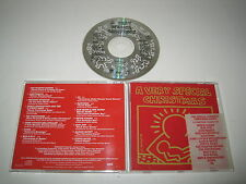 Various Artists/A Very Special Christmas (a&m/d32y3183) Giappone CD + OBI