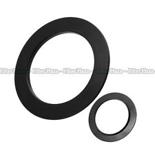 62mm 62 Metal Adapter Ring for Standard Cokin P Series Lens Square Filter Holder