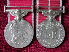 Replica Copy QEII British Empire Medal Full size