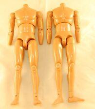 DML Nude Figures 1/6 scale