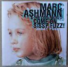 Marc Ashmann & The Cool World - Come on Sissy Fuzz! - CD neu