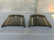 1968 1969 1970 BUICK REGAL GS BUCKET SEAT BACKS OR STRATO BENCH  part #7735925