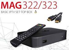 Russische-Deutsche-TV-ohne-ABO-MAG-322W1-WIFI-IPTV-SET-TOP-BOX-Internet-TV