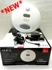 *New Arrival OPI Lamp GelColor Professional Dual Cure LED Light GL902 Nail Dryer