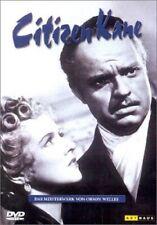 DVD * Citizen Kane * 1941 * Das Meisterwerk von Orson Welles * TOP *