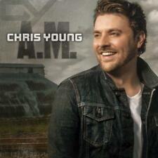 Chris Young - A.M. (NEW CD)