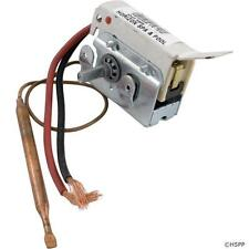"""New listing Invensys Hot Tub Thermostat w/ 1/4"""" Diameter Bulb & 6"""" Capillary-275-2568-00"""