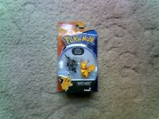 Pokemon Action Pose Figures - Complete your Collection