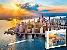Clementoni Puzzle 500 Teile New York HQC (35038)