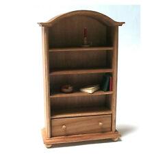 LIEBE Handarbeit 46044 estante con zierbogen madera 1:12 Para Casa De Muñecas