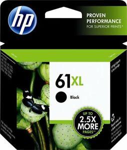 HP 61XL High Yield Original Ink Cartridge Black List $42.99 SALE $33.99  EXP4/23