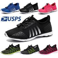 SAGUARO Girls Boys Water Shoes Quick Dry Kids Athletic Sport Beach Aqua Shoes
