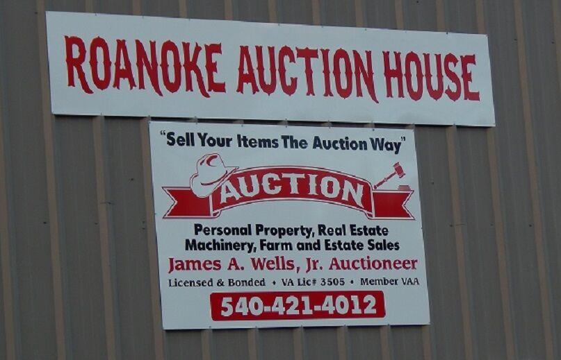RoanokeAuctionHouse