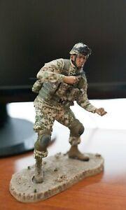 McFarlane Military Army Infantry Grenadier series 6 loose