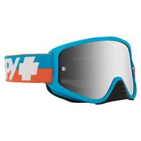 Spy Woot MX Goggles Motocross Downhill MTB BMX Dirt Bike ATV DH ATV BOLT BLUE