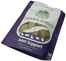 Oxbow Natural Science Joint Support Tablets 60. Premium service, fast dispatch.