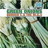 Booker T. & the MG's - Green Onions (2012)