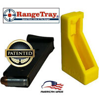 RangeTray Magazine Loader SpeedLoader for Ruger LCP LCPII LCP380 .380 - YELLOW