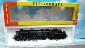 Fleischmann : loco vapeur 150 Z  Sncf ref : 4178 + boite