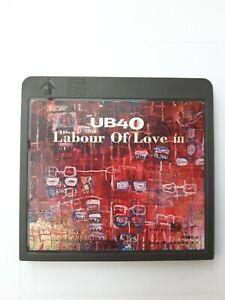 UB40 - Labour Of Love III - Minidisc Album. Collectible Reggae - Pop MD. 1998