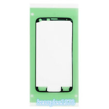 For Samsung Galaxy S5 i9600 G900F G901F Pre-Cut LCD Screen Adhesive Glue Sticker