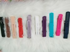 FITBIT BANDS - 10 Count - New
