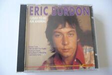 "CD ALBUM "" ERIC BURDON - I USED TO BE AN ANIMAL "" ORIG. NEUW.KEINE KRATZER"